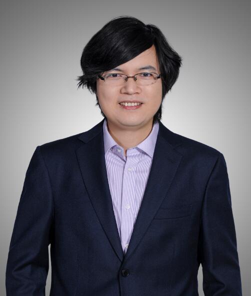 Hongda Huang