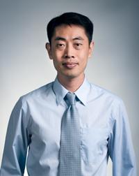 Chunhui Hou