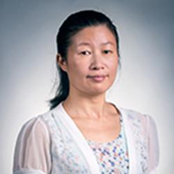 Chunhong Yu
