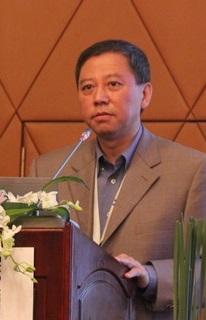 Yizheng WANG